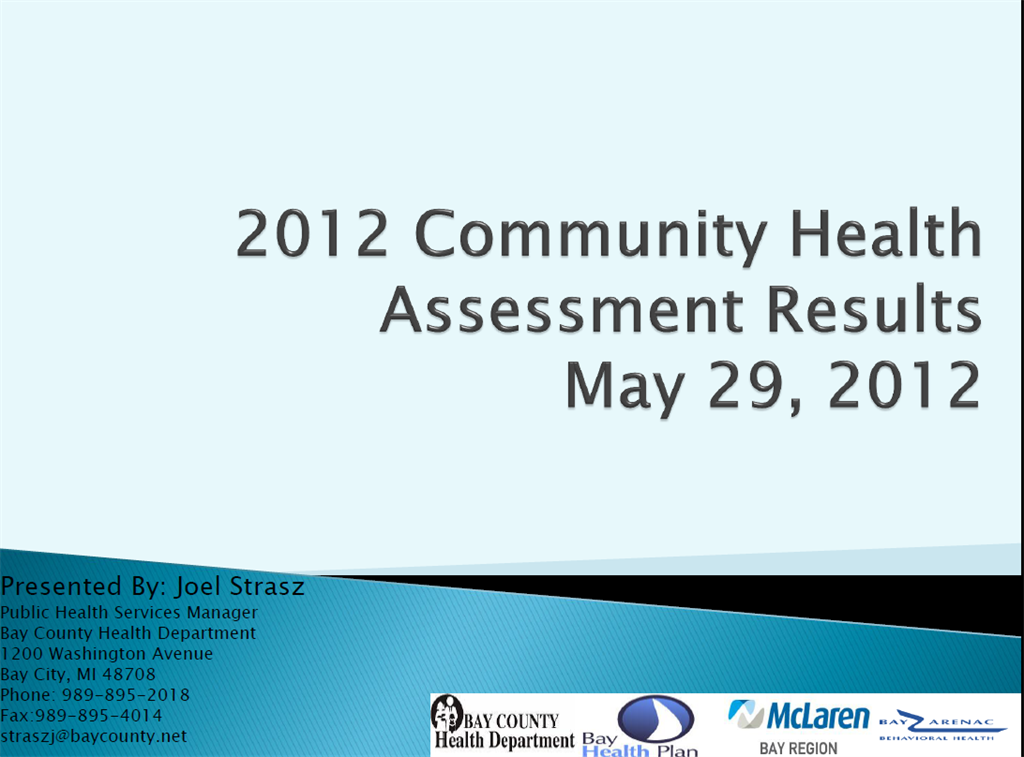 community health assesment The chna represents a collaborative, community-based approach to identify, assess, and prioritize the most important health issues affecting our community the process is also the foundation for health providers and the community to work collaboratively to plan, develop, and foster programs to effectively address those needs in our community.