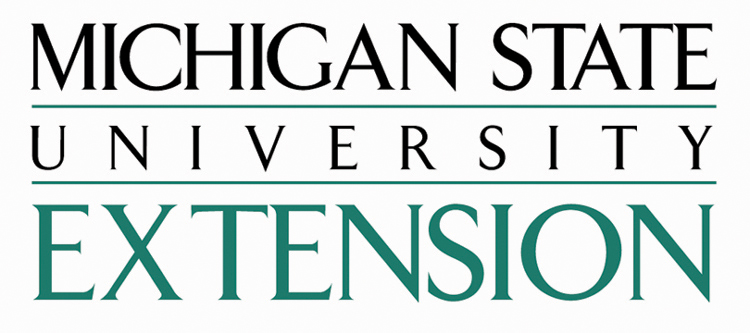 Picture: The MSU Extension logo.